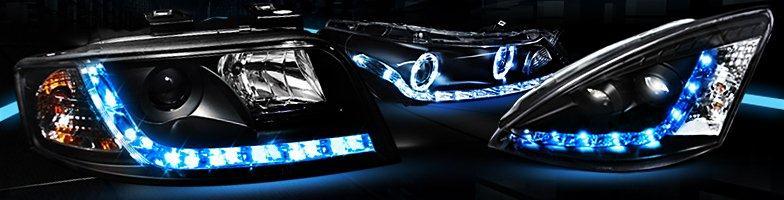 Profesjonalna regeneracja lamp samochodowych Poznań opinie