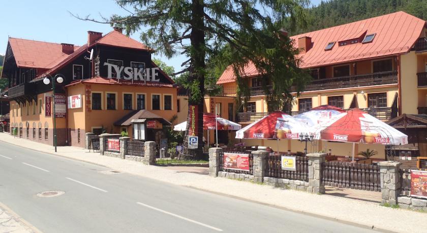 Hotel Kolorowa Karpacz opinie