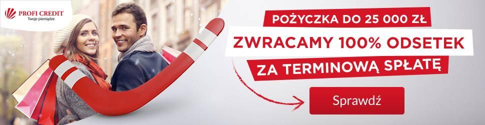 najlepsza pożyczka pozabankowa w polsce banner