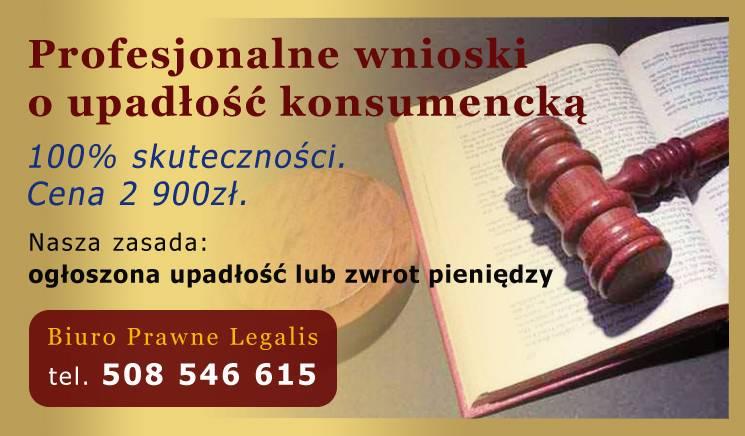 Biuro Prawne Legalis